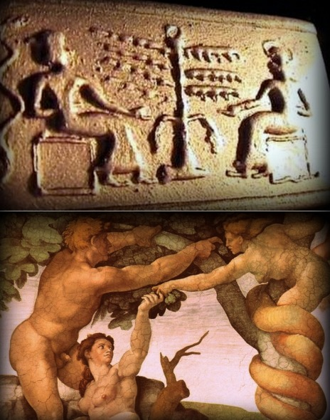 bible and mythology creation essays According to the bible, yahweh created the sun on the fourth day along  in his  essay myth became fact, lewis suggests that myths have the.