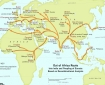 Ancient Human Migration Patterns